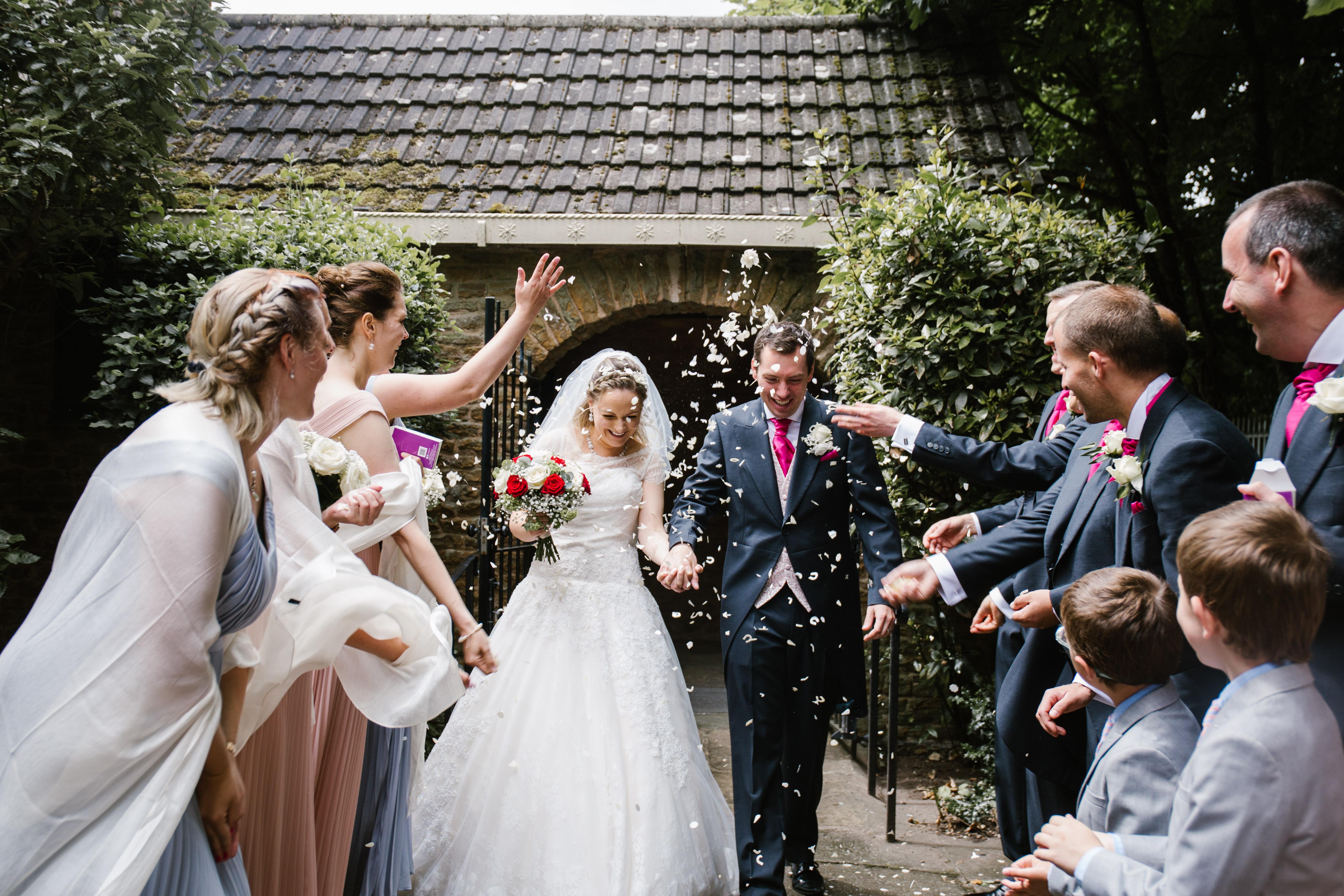 Wedding Sutton Coldfield