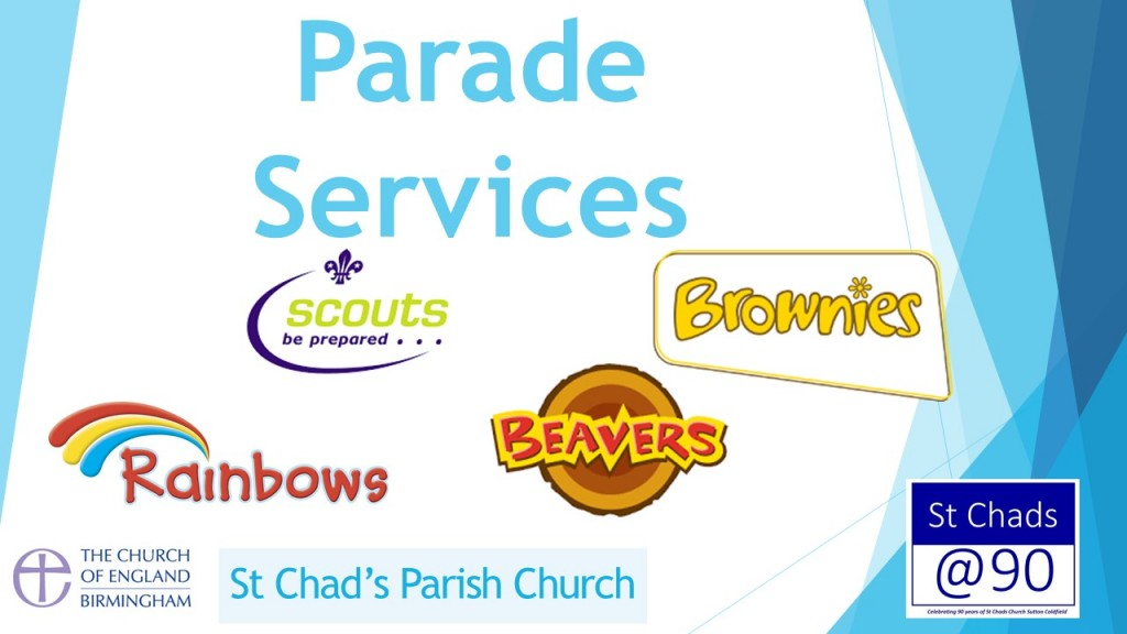 Parade service