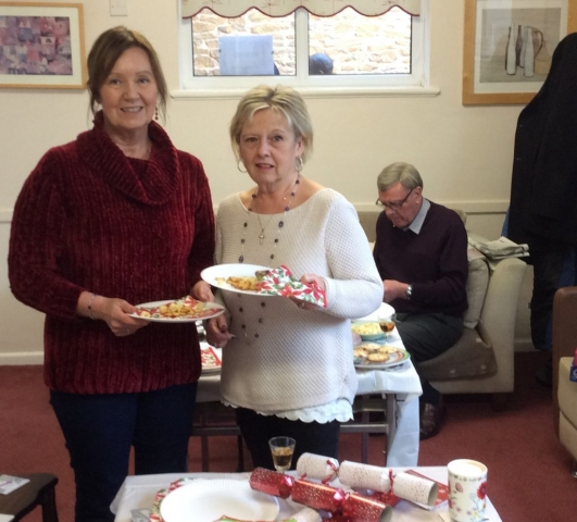 Coffee Morning Sutton Coldfield